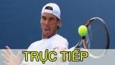 Chi tiết Nadal – Mayer: Sai lầm trả giá (KT)