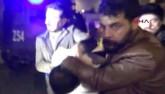 Video: Bắt giữ nghi phạm xả súng đêm giao thừa Thổ Nhĩ Kỳ