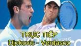 Chi tiết Djokovic – Verdasco: 2 tiếng nhọc nhằn (KT)