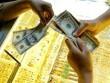 Giá vàng hôm nay 17/1: Vàng giảm, tỷ giá ổn định