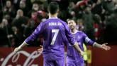 Real: Ronaldo văng tục với Ramos, sóng ngầm lại nổi