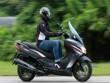 Xe máy - Xe đạp - 2017 Modenas Elegan 250: Xe ga cho đa số lứa tuổi