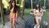 Nam nữ đều mê: Nữ lực sĩ U50 khỏe đẹp như gái teen