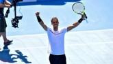 Mayer - Nadal: Bản lĩnh đúng lúc (V1 Australian Open)