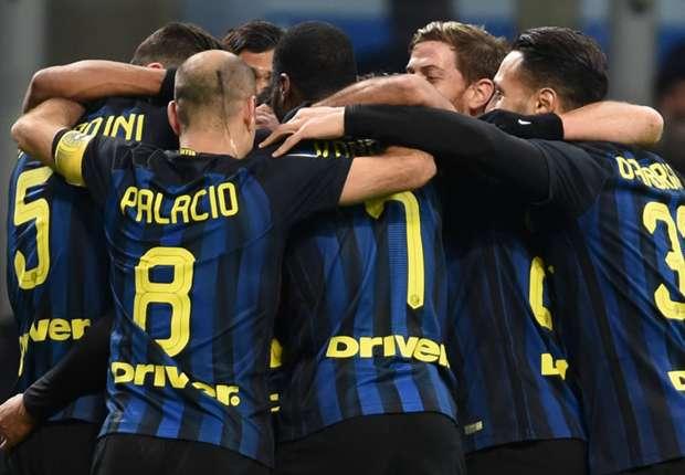 Inter Milan - Bologna: Siêu phẩm và rượt đuổi 5 bàn thắng - 1