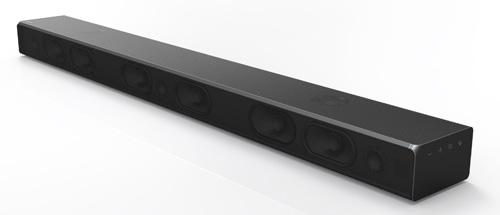 Samsung trình diễn công nghệ âm thanh tương lai cho giải trí tại gia - 2