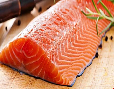 10 thực phẩm giúp đẩy lùi chứng da sần vỏ cam - 2