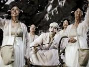 """Phim - Bà thím """"đặc biệt xấu xí"""" trong phim của Châu Tinh Trì"""