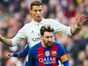 """Bóng đá - Messi và Ronaldo được mô tả như """"quái thú"""""""