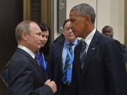 Thế giới - Putin chính thức lên tiếng về cáo buộc hack bầu cử Mỹ