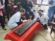 Tin tức trong ngày - Tìm thấy mộ Trạng Trình Nguyễn Bỉnh Khiêm ở Hải Phòng?