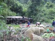 Tin tức trong ngày - Tin mới nhất vụ tai nạn liên hoàn ở đèo Bảo Lộc