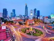 Thế giới - Hà Nội, TP.HCM lọt top thành phố năng động nhất thế giới