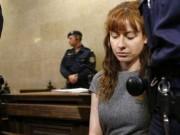 Thế giới - Nữ sát thủ nguy hiểm tới mức phải nhốt chung với tù nam