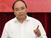 Tin tức trong ngày - Vụ Trịnh Xuân Thanh: Thủ tướng kỷ luật 2 Thứ trưởng