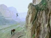 """Phim - Lóa mắt những cảnh võ thuật trong """"Tân Anh hùng xạ điêu"""""""