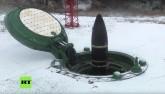 Nga thử thành công tên lửa đạn đạo tầm bắn 11.000km
