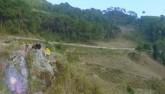Một ngày chăn dê trên cao nguyên đá