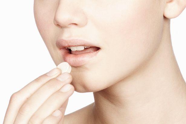 10 cách để chấm dứt cơn rát cổ họng - 1