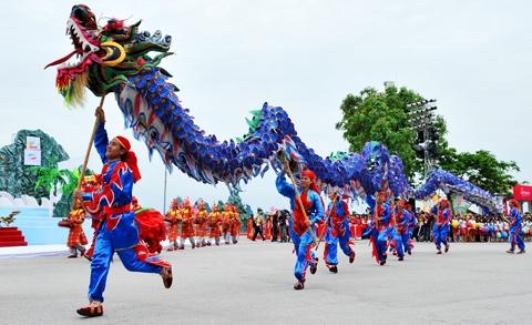 Những điểm du lịch, lễ hội Tết không thể bỏ qua ở miền Bắc-1
