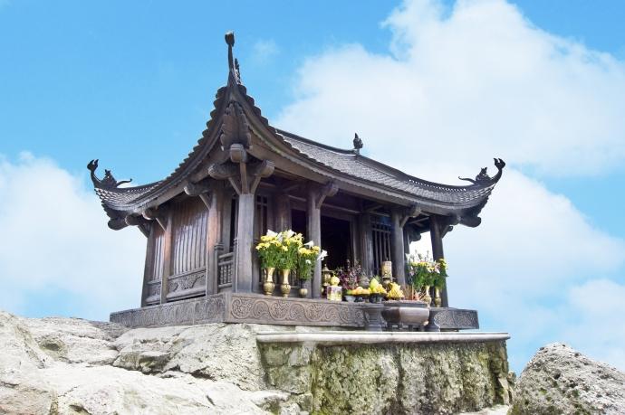 Những điểm du lịch, lễ hội Tết không thể bỏ qua ở miền Bắc-4