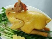 5 món ăn chủ đạo trong mâm cúng ông Công, ông Táo
