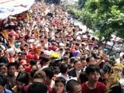 Du lịch - Cảnh báo xu hướng hoạt động lễ hội năm 2017