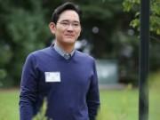 Tòa án Hàn Quốc từ chối ra lệnh bắt giữ Phó chủ tịch Samsung