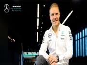 Thể thao - F1, Bottas thay Rosberg ở Mercedes: Thách thức cực lớn