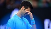 Djokovic - Istomin: Cơn địa chấn 117 thế giới (V2 Australian Open)