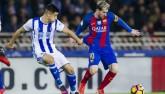 Chi tiết bóng đá Sociedad - Barca: Chiến thắng đầy ma mãnh (KT)
