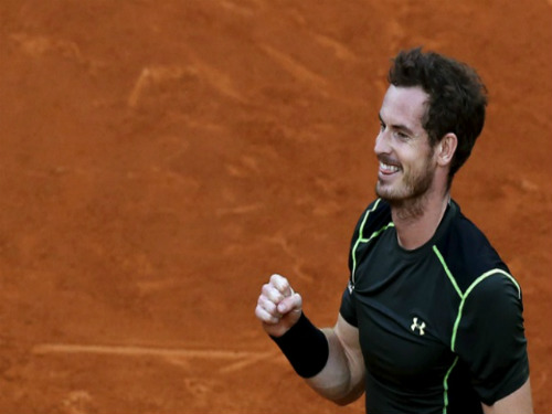 Tin thể thao 20/1: Djokovic bị loại sớm, Murray mừng thầm