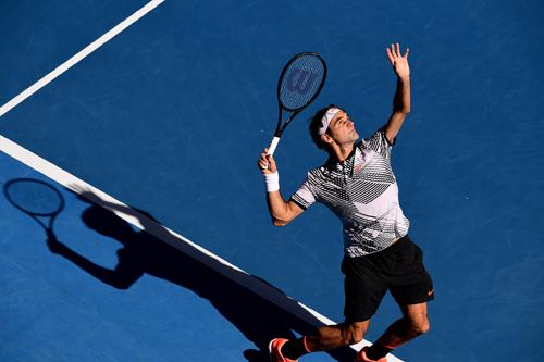 Australian Open ngày 5: Thử thách khó chờ Federer