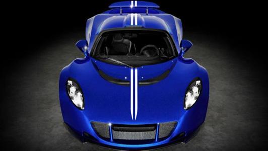 Venom GT Final Edition: Siêu xe nhanh nhất thế giới