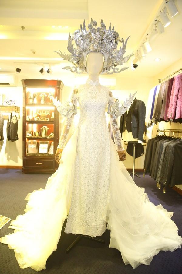 Ngắm gần Hoài Linh gầy gò diện phục trang táo quân nặng hơn 10kg - 5