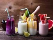 Ẩm thực - 5 thực phẩm tưởng rất lành nhưng dễ gây mụn nhọt