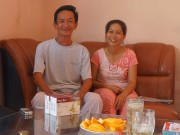 Hết khổ vì tiểu tiểu buốt, tiểu rắt sau 20 năm bị bệnh