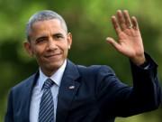 Tổng thống Obama viết thư lần cuối cảm ơn người Mỹ