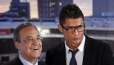 Sốc: Real Madrid tính bán Ronaldo cho đại gia Trung Quốc