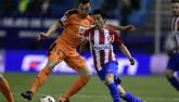"Atletico Madrid - Eibar: Tưng bừng phá ""xe bus"""