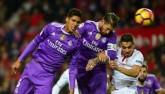 Liga trước vòng 19: Real phải bừng tỉnh ngay