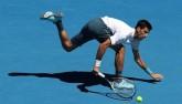 Djokovic thua sốc Australian Open: Mặt trái của thành công