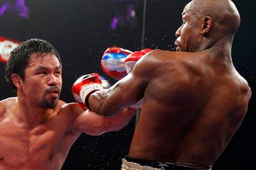 Tin thể thao 21/1: Pacquiao thách McGregor đấu boxing