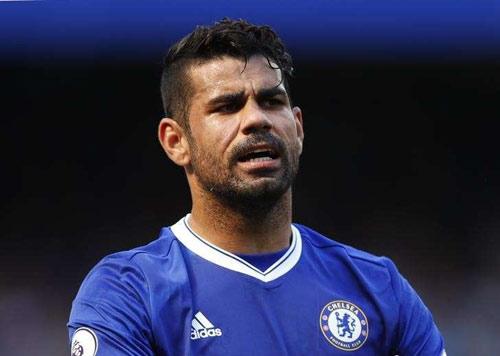 Chelsea: Diego Costa ở lại & mầm họa từ Trung Quốc