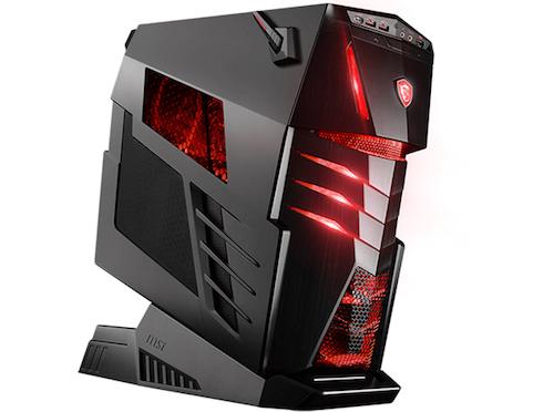 """Ổ SSD đặc biệt trên máy tính chơi game """"khủng"""" của MSI - 1"""