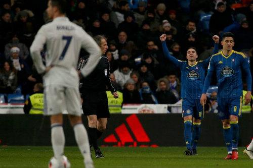 Real Madrid – Malaga: Tỉnh giấc sau cơn mê - 1