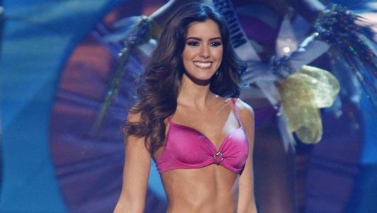 Các mỹ nữ đẹp nhất Hoa hậu Hoàn vũ trong 2 thập kỷ