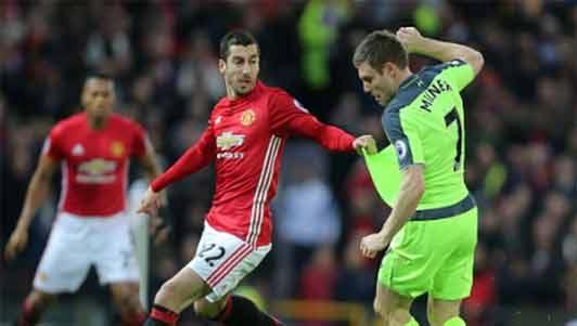 TRỰC TIẾP bóng đá Stoke City - MU: Thắng để bứt phá