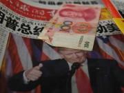 Chuyên gia TQ lo đối đầu thương mại với Mỹ thời Trump