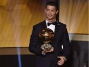Ronaldo 4 Quả bóng Vàng: Đã vĩ đại nhất Real Madrid?